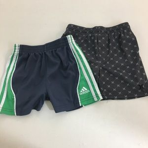 Boys 24m athletic shorts